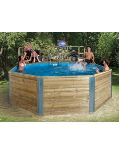 Weka Pool, 593 B1 376x476x116 cm Art.Nr.: 593.4050.00.10