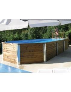Weka Pool, 594 A 376x850x116 cm Art.Nr.: 594.4085.00.00