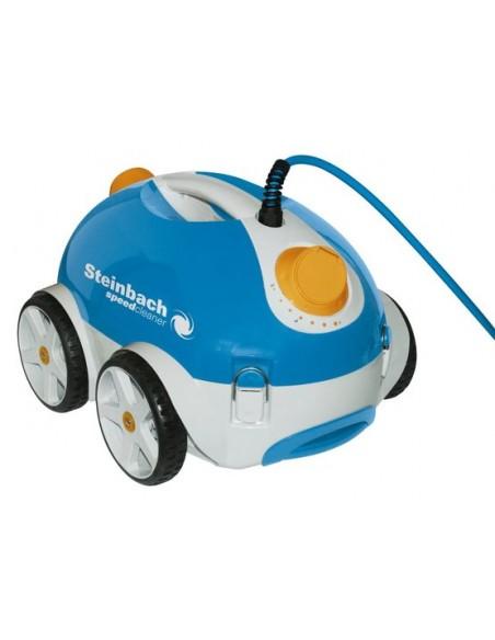 Speedcleaner Poolrunner Farbe blau, Art.Nr.: 061014