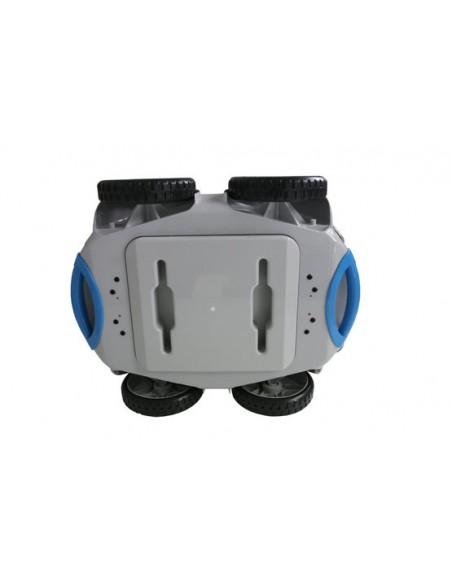 Speedcleaner Poolrunner Farbe blau (Unterseite) Art.Nr.: 061014