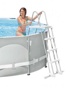 Sicherheitsleiter für Pools von 122 cm, Art.Nr.: 128073