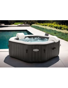 Whirlpool Pure Spa Octagon...