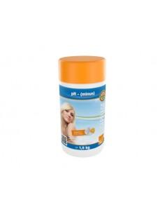 pH-Minus Granulat, 1,5 kg Art.Nr.: 0753001TD00