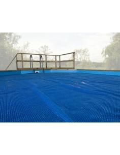 Wärmeplane für Weka Pools