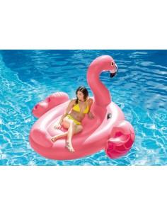 Mega große Flamingoinsel, Art.Nr.: 156288EU