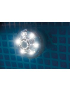 LED-Pool Licht, Ø 32 mm Anschluss, Art.Nr.: 128691