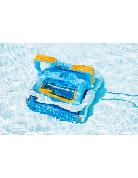 Schwimmbadreiniger Appcontrol