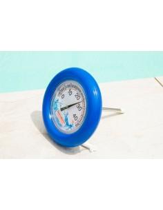 Rundthermometer mit Schwimmring, Art.Nr.: 061320