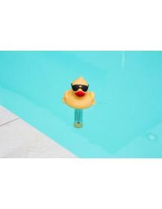 Ente Schwimmthermometer, Art.Nr.: 061326
