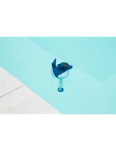 Delfin Schwimmthermometer, Art.Nr.: 061325