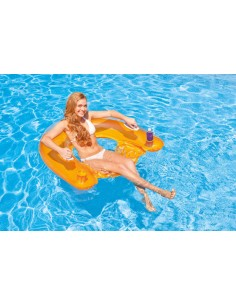 Sit`n Float (orange), Art.Nr.: 158859EU