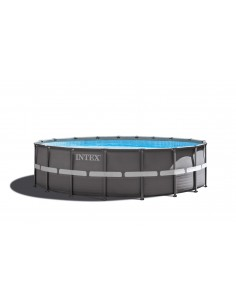 Intex Poolfolie für Ultra Rondo XTR 488x122 cm