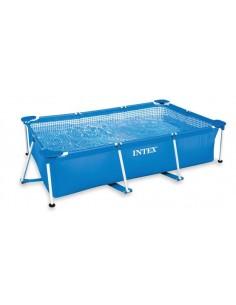 Frame Pool Family 220x150x60 cm