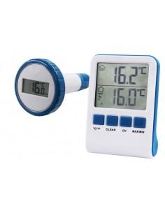 Digitales Funk Pool Thermometer, Art.Nr.: 061333