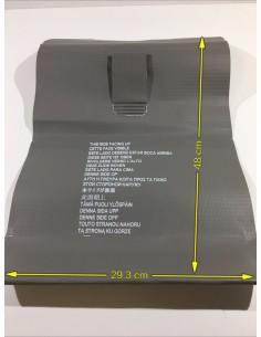 PVC Übergangsfolie