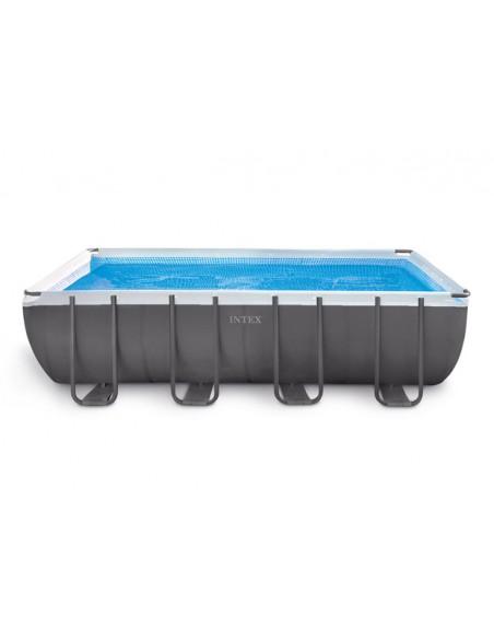 Für Intex Pool Ultra Quadra 549x274x132 cm