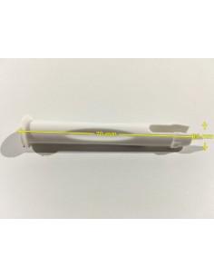 Stift Kunststoff 70 mm
