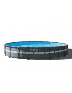 Intex Frame Pool Ultra Rondo XTR 732x132 cm