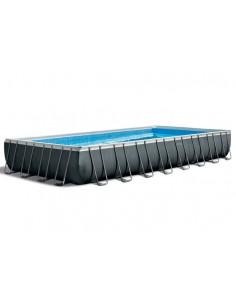 Intex Frame Pool Ultra Quadra XTR 975x488x132 cm