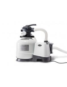 Intex Krystal Clear Sandfilteranlage 8 m³, Modell SF70220-2