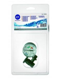Manometer für Sandfilteranlagen von Gre