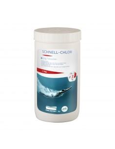 Schnell Chlor Tabletten 20g, 1 kg