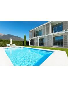 Massivpool Bausatz Serie Classic de Luxe