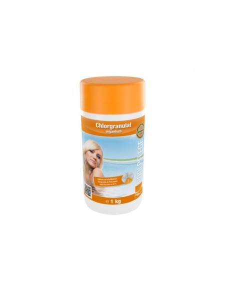 1 kg Chlorgranulat