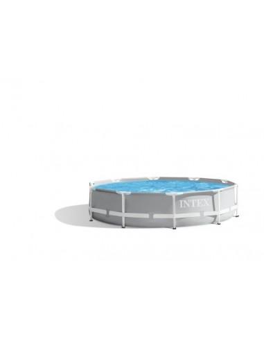 Intex Frame Pool Prism Rondo 305x76 cm