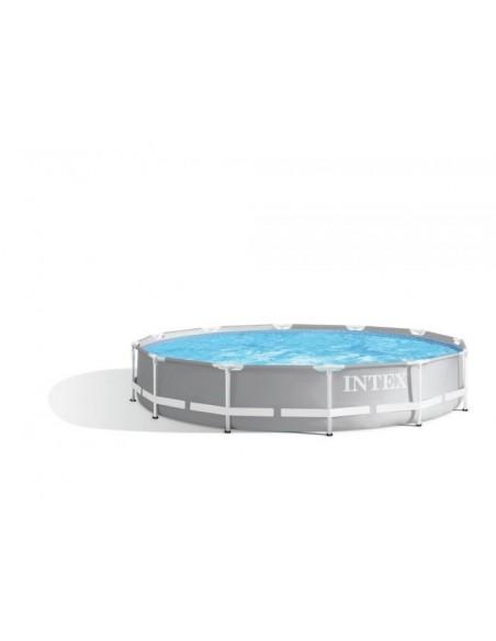 Intex Frame Pool Prism Rondo 366x76 cm