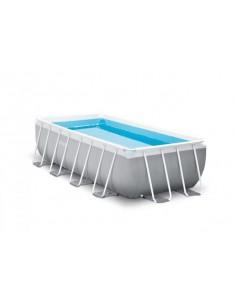 Frame Pool Prism Quadra 400x200x100 cm