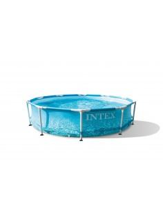 Intex Frame Pool Beachside