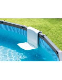 Sitzbank für Intex Frame Pools