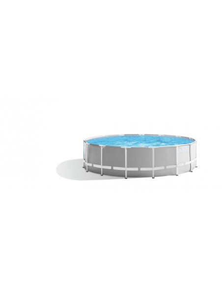 Intex Frame Pool Prism Rondo 457x122 cm