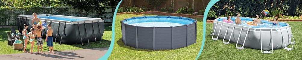 Intex Pools zum aufstellen online günstig kaufen | Pooldiscount.at