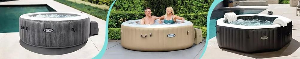 Pools - Whirlpools -  günstig kaufen bei pool-discount.at
